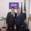 Gabriel Borba é aclamado presidente da ACI junto com o vice, César Cechinato